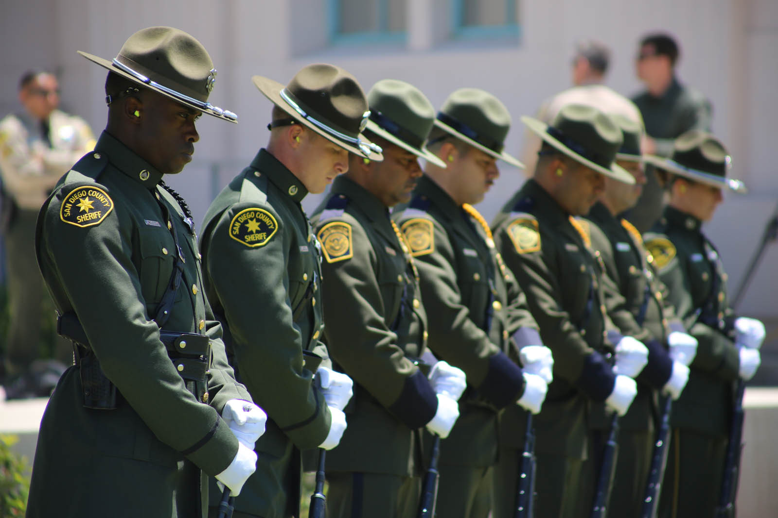 33rd Annual Law Enforcement Officers Memorial Ceremony