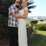 George and Samantha Romensas