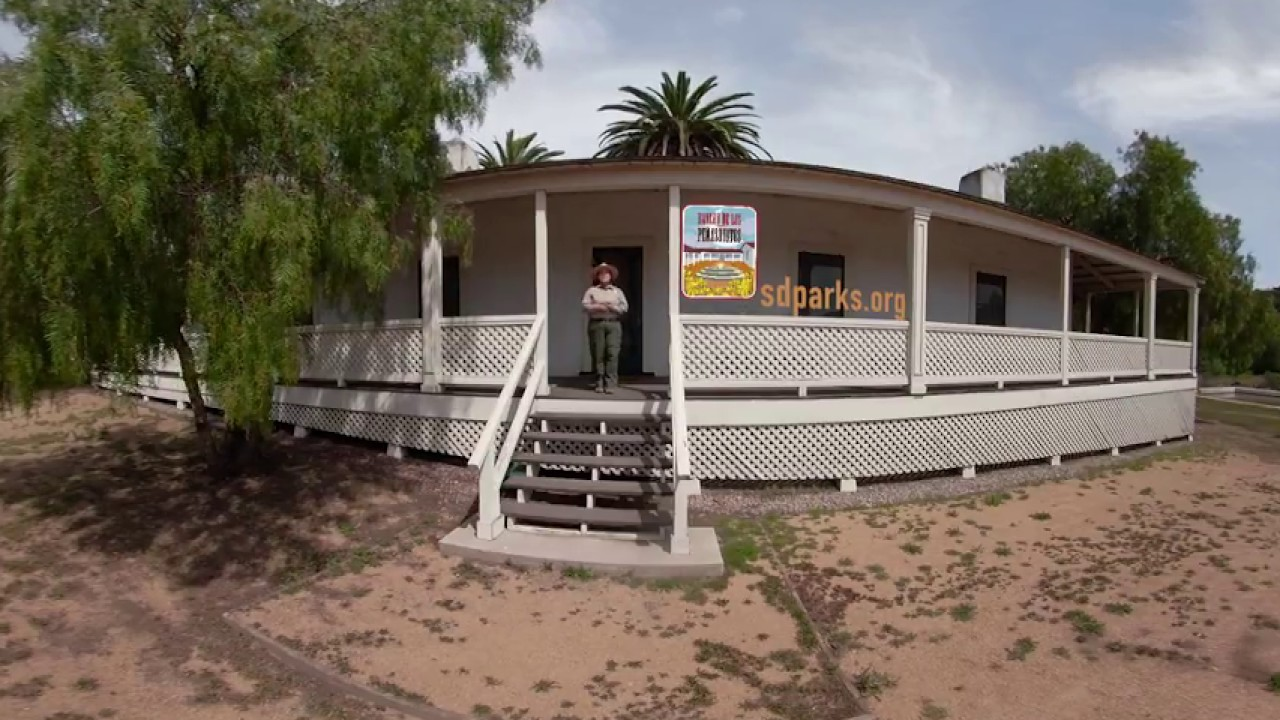 360 degree tour the ranch house at los pe asquitos canyon for 360 degree house tour
