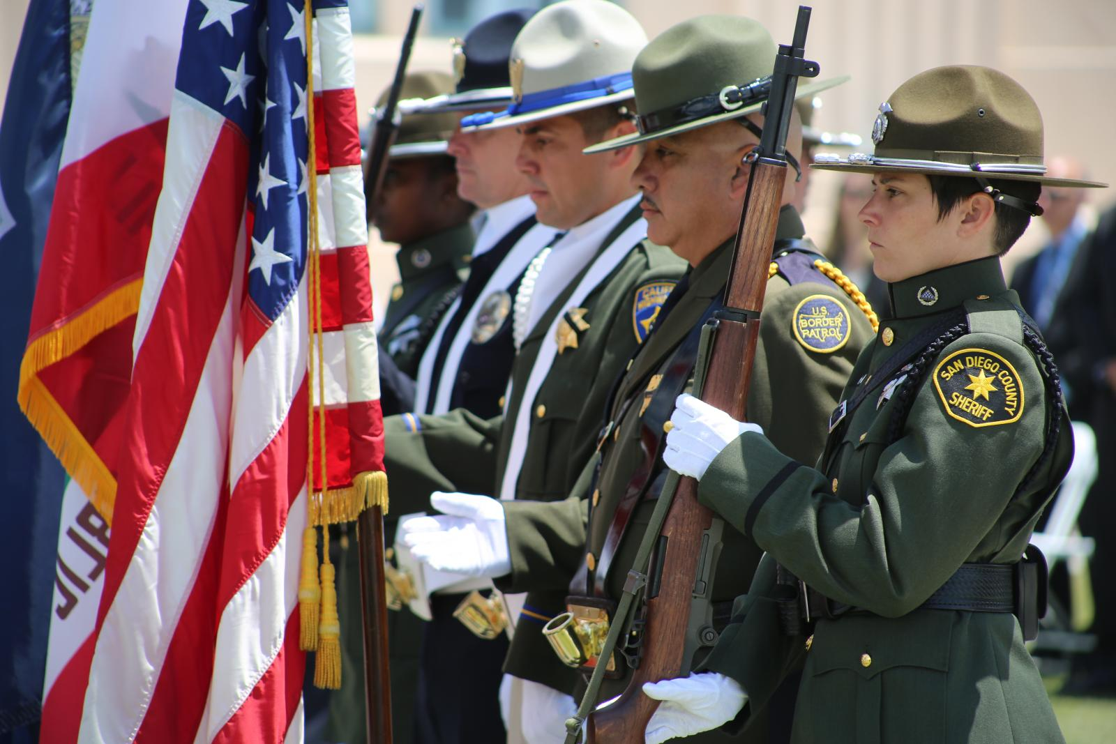ethical law enforcement officers The law enforcement code of ethics is adopted as a general standard of conduct and policy for officers of this agency as a law enforcement officer, my fundamental duty is to serve mankind to safeguard lives.