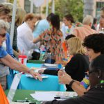 More than 1,300 attended the Vital Aging 2015 Conference at Liberty Station
