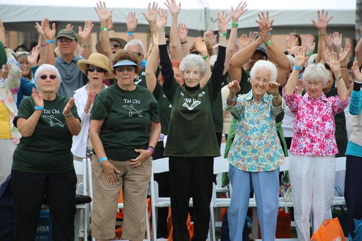 Healthy Aging Series