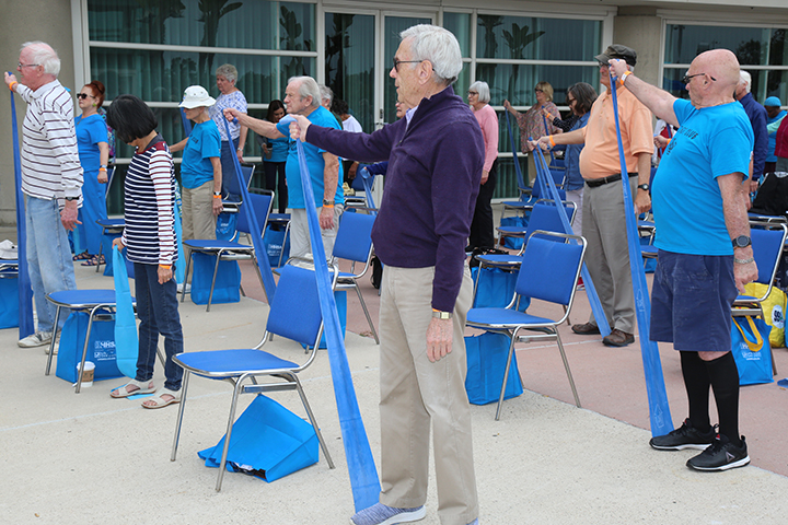 Stupendous 100 Free Things To Do In July News San Diego County Onthecornerstone Fun Painted Chair Ideas Images Onthecornerstoneorg