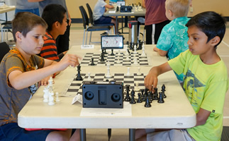 Beginner Chess Club