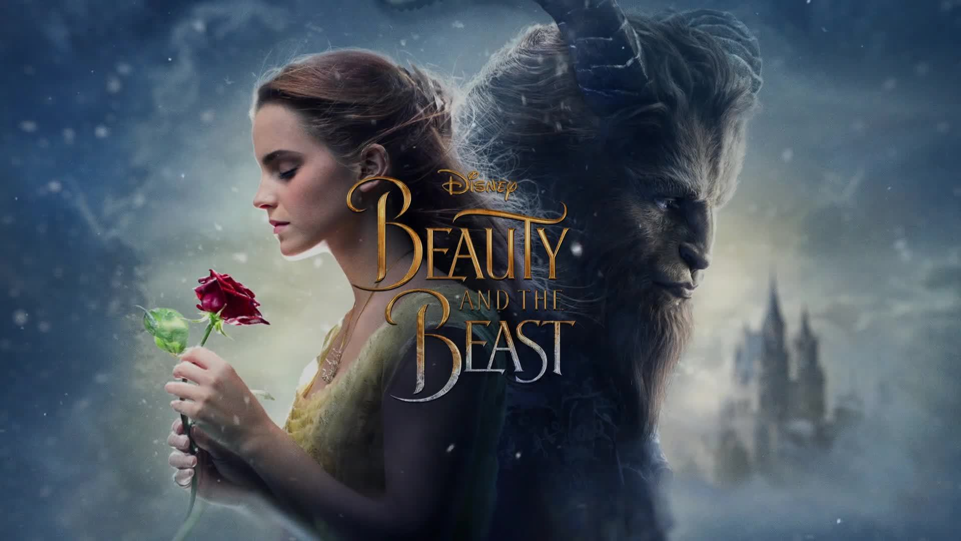 Free Summer Movies in the Park: Beauty and the Beast (2017)