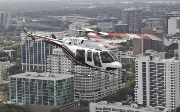 Bell407GX