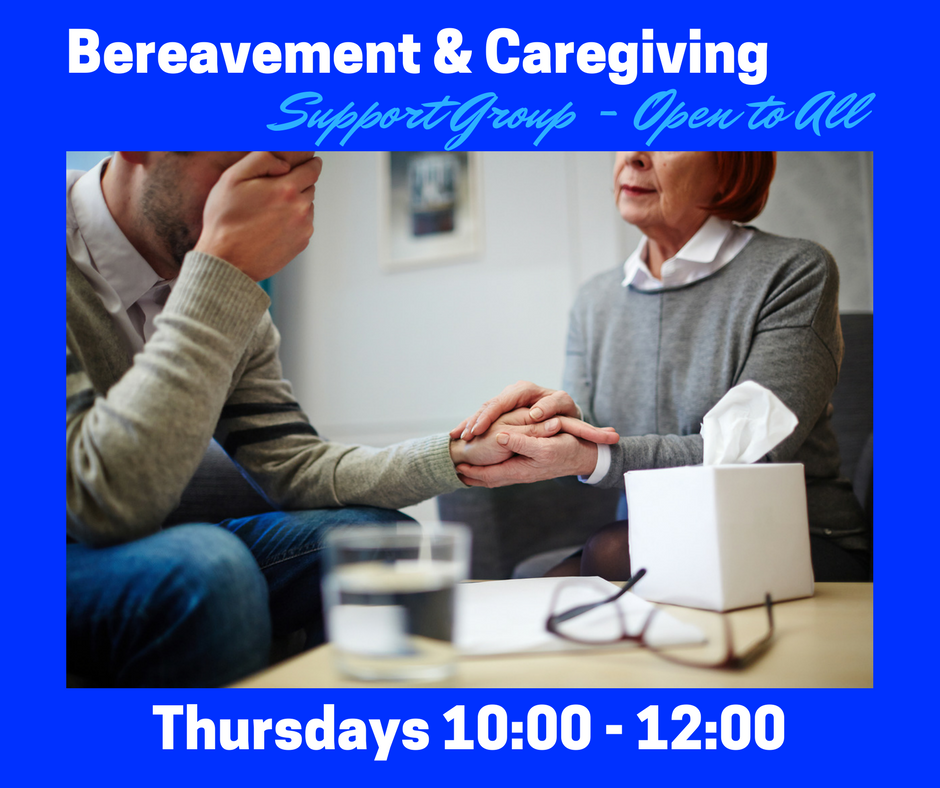 Bereavement and Caregiving Support