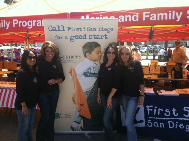 Camp Pendleton- Kids First Fair 2012