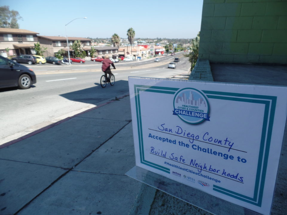 Building Safer Neighborhoods