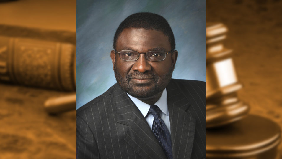 Public Defender Henry J. Coker will retire March 30. He has served in the top public defender role since 2009.