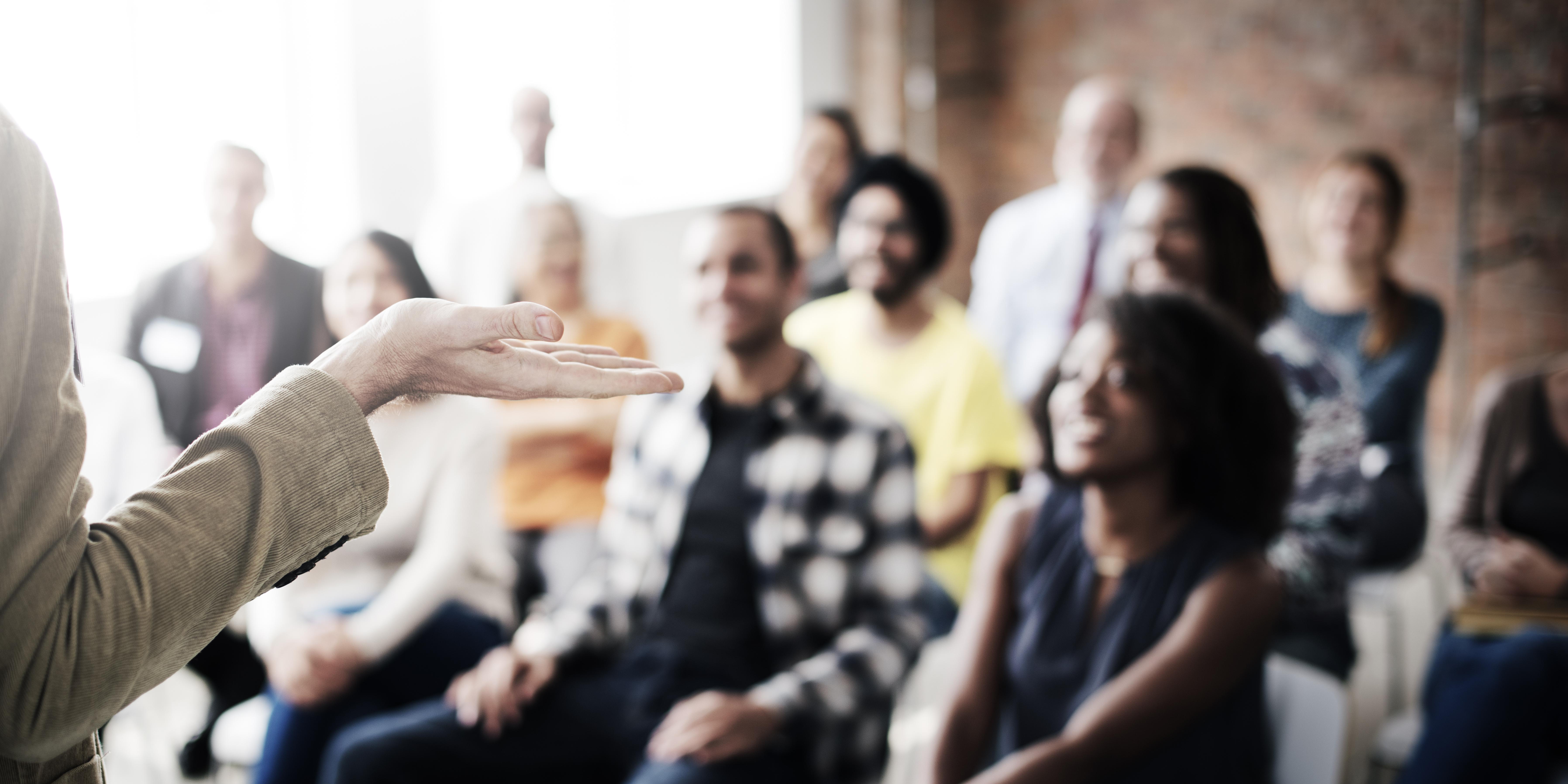 Behavioral Health Community Forum