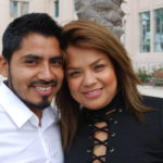Viridiana Gomez and Jose Martinez