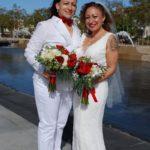 Catrina and Marisa Renteria