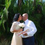 Cynthia and Miguel Fernandez