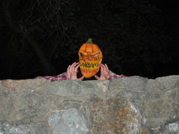 Haunted Trails at Dos Picos 3