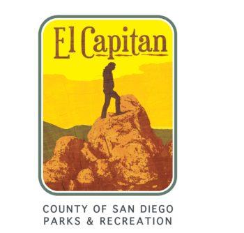 El Capitan logo