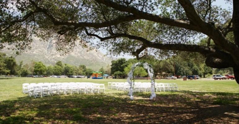 El Monte County Park