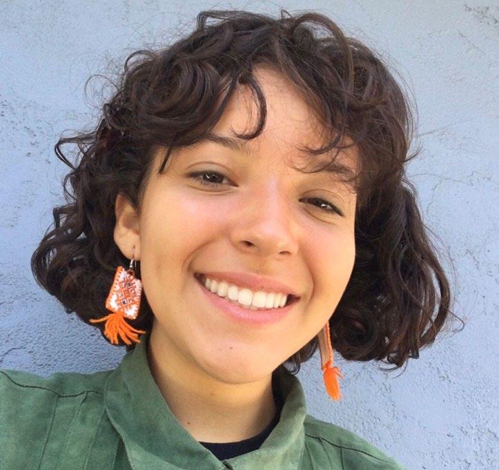 Profile photo of Elena Medina