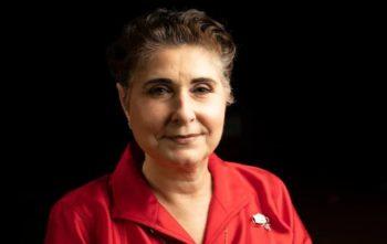 Elizabeth Bustos