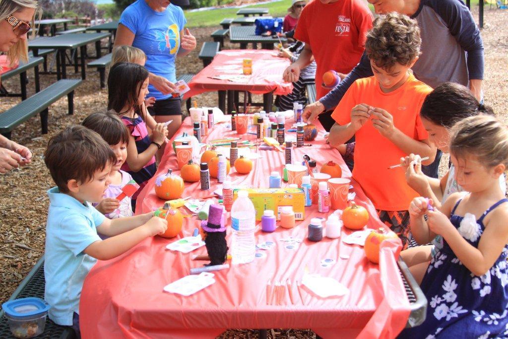 San Dieguito County Park Fall Festival