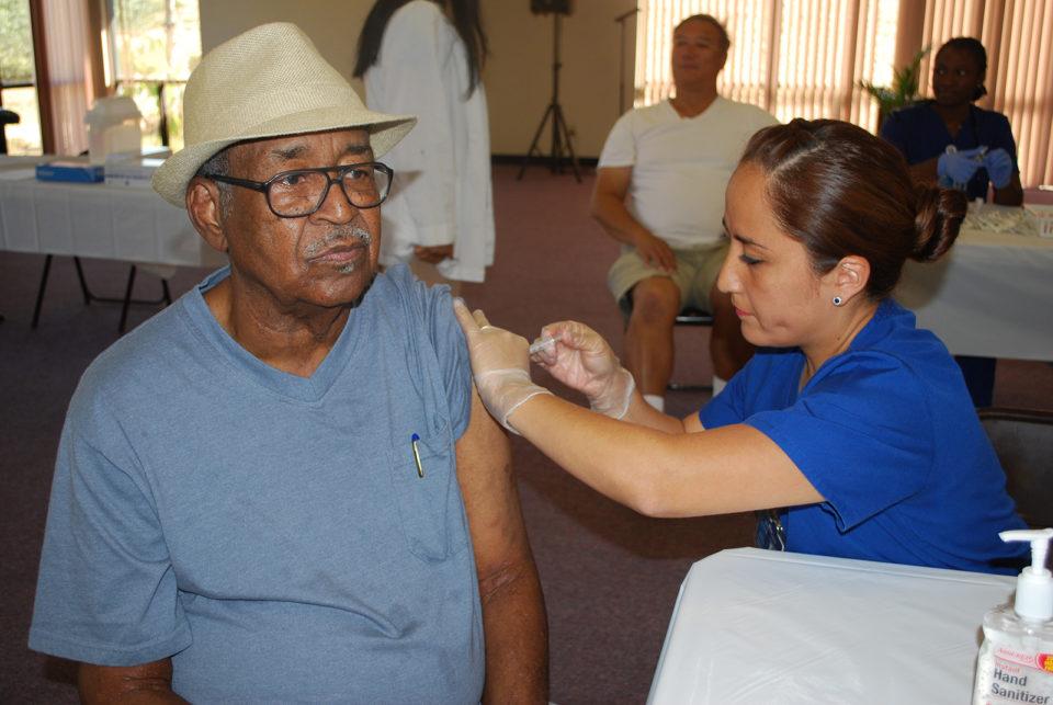 Flu-Vaccination-BalckMan
