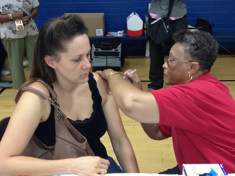Flu-Vaccine-Woman