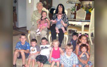 GrandparentsStewarts