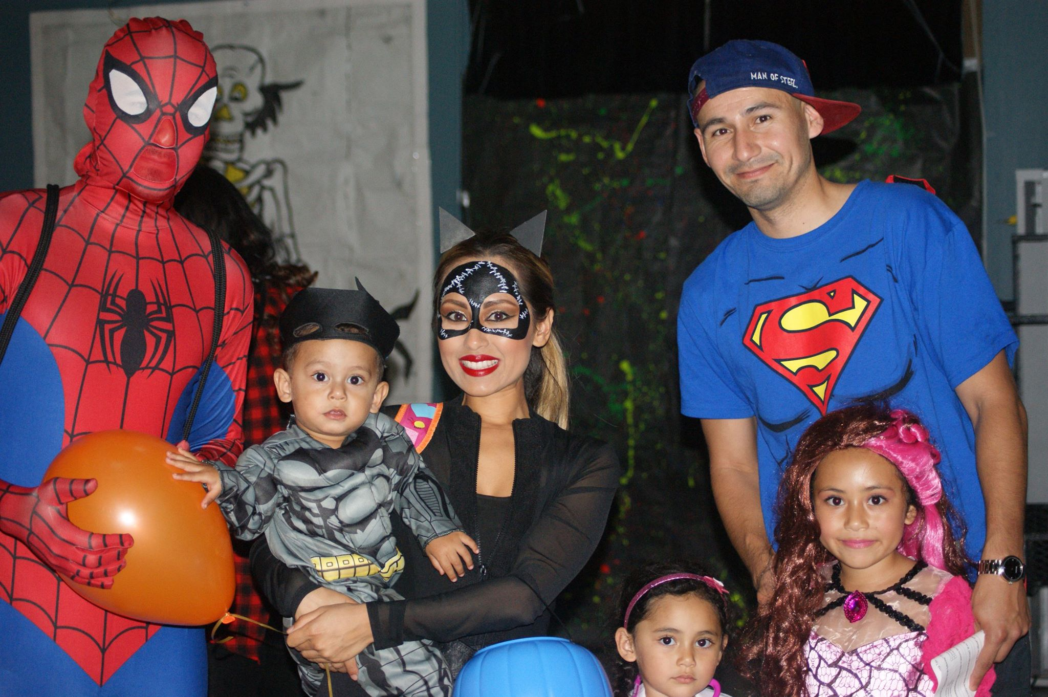 spring valley family friendly halloween festival