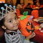 Halloween Storytime and Crafts at Valley Center Library