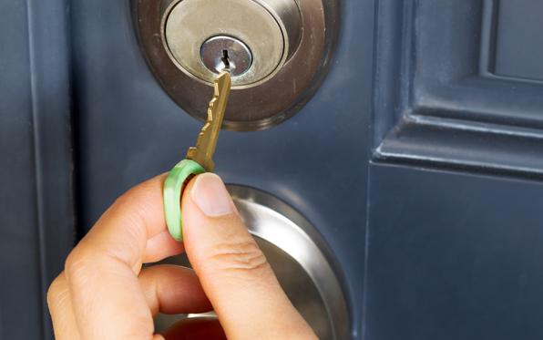 Hand_Key_house