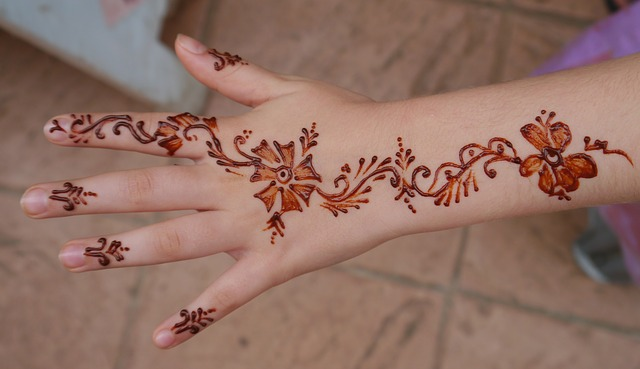 Henna Tattoos | News | San Diego County News Center