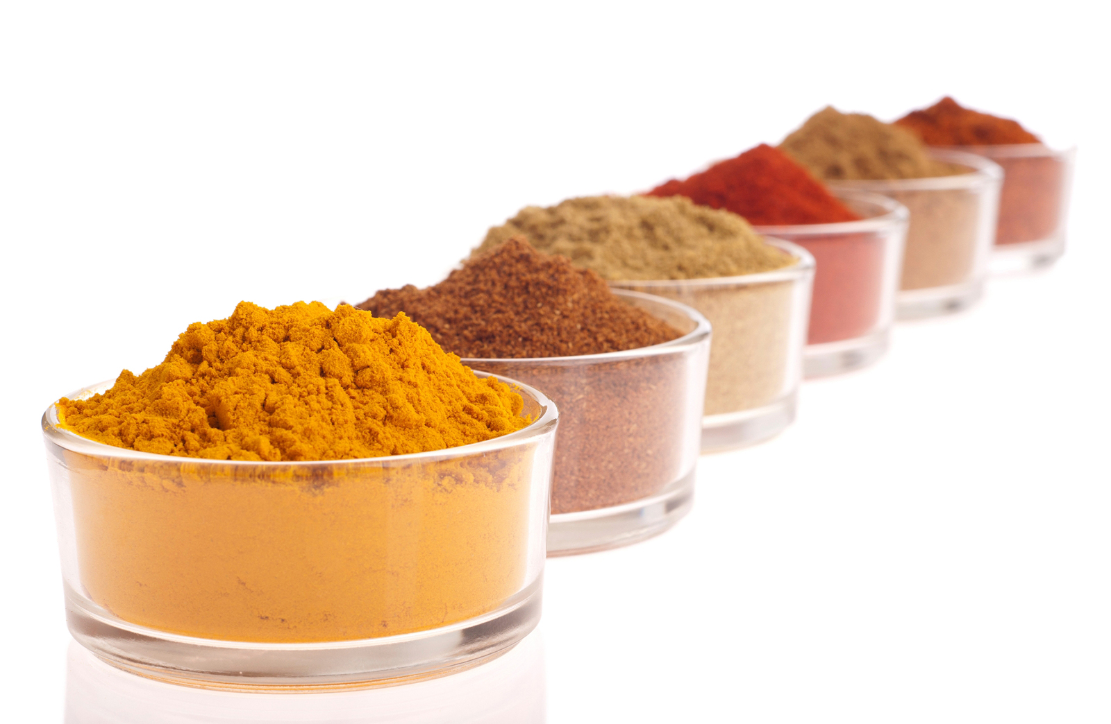 Cooking with Spices: Indian Street Food