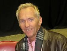 Author Visit - J. R. Strayve, Jr.