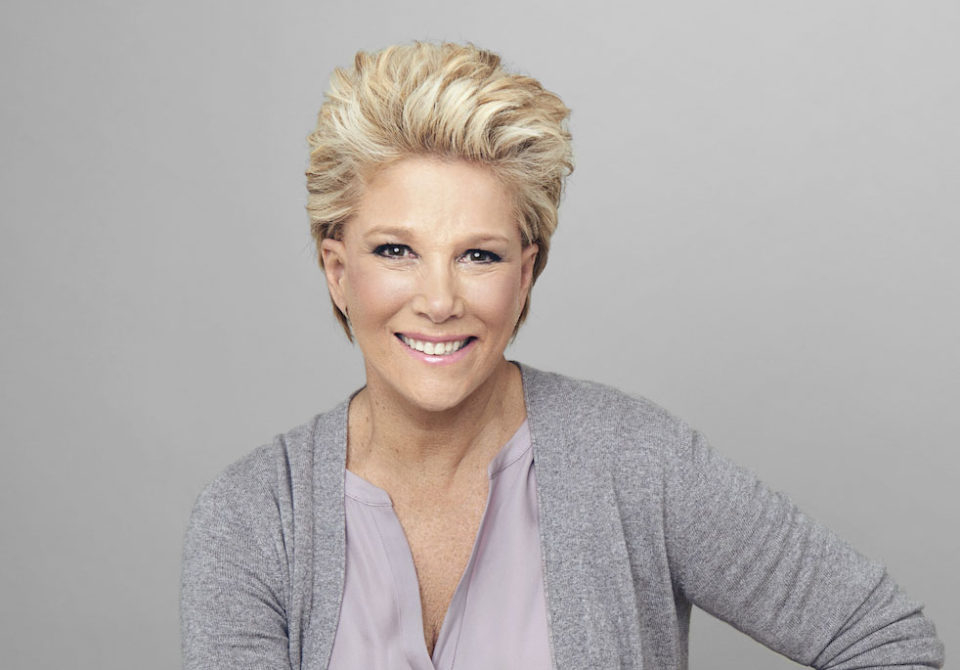 Joan Lunden Headshot cropped