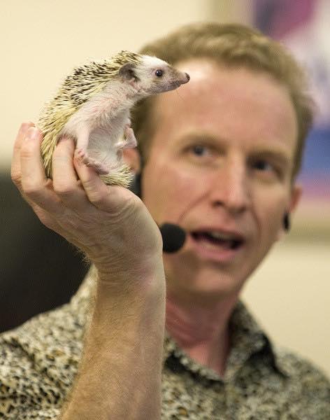 John Abrams Animal Magic