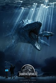 Free Summer Movies in the Park: Jurassic World: Fallen