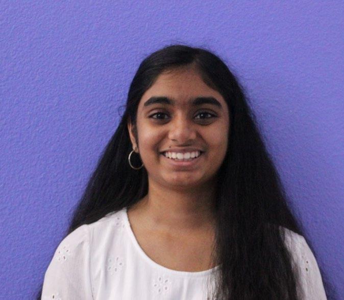 Profile photo of Kaavya Raamkumar