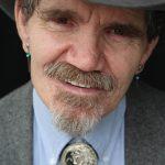 I have schizophrenia and I'm a cowboy - a real cowboy. -Larry Goza