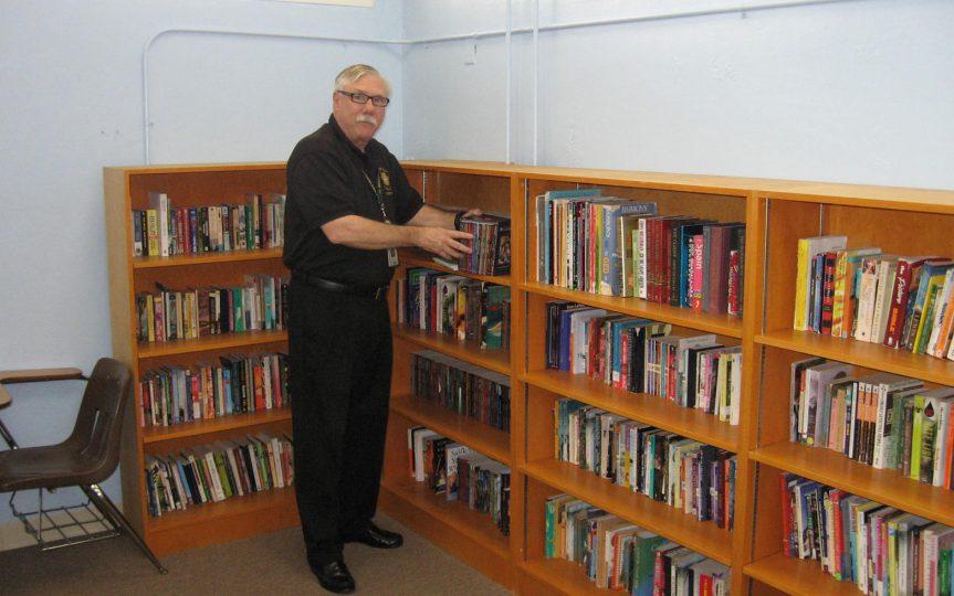 Librarycrop