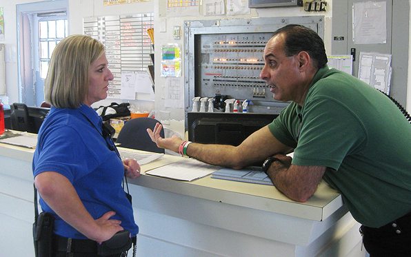Probation Officer is \'Like a Mom Away From Home\' | News | San Diego ...