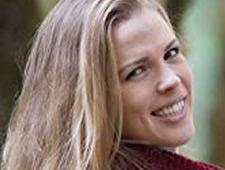 Author Visit: Megan Clancy