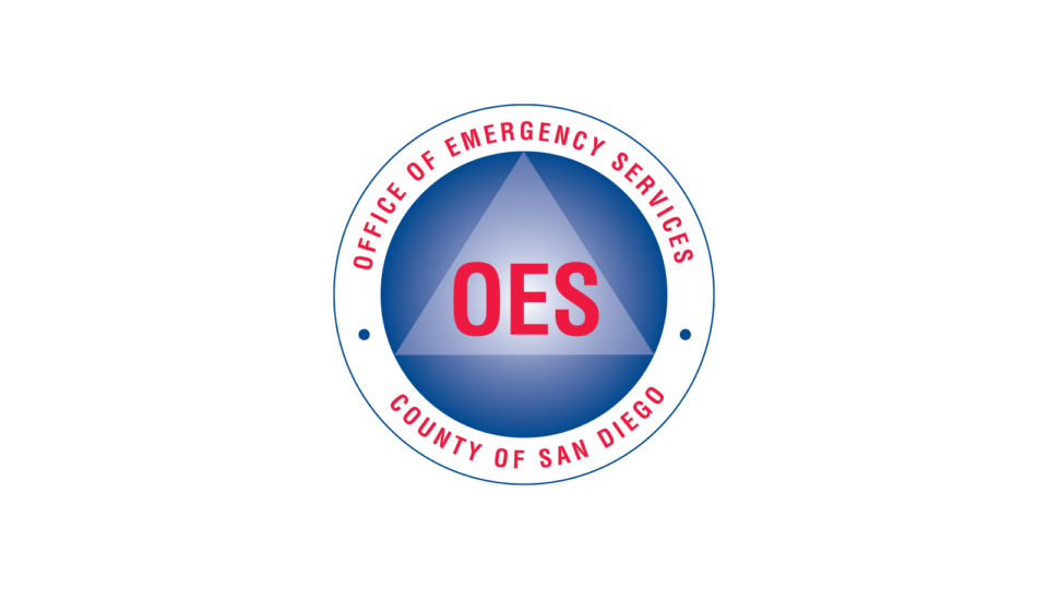Office of Emergency Services logo