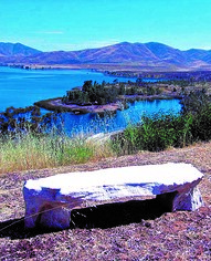 Hike with a Ranger at Otay Lakes