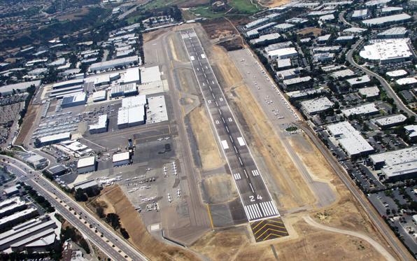 PalomarAirportRunway