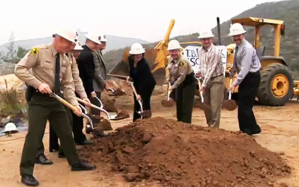 RSDsheriffsstationgroundbreaking
