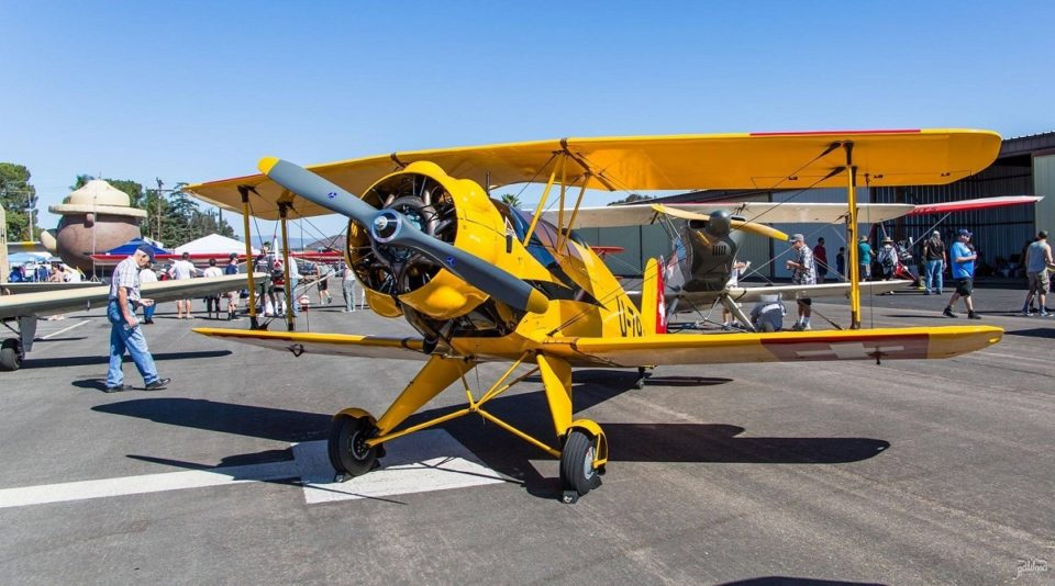 Ramona Airport Air Fair and Fly-in