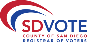 SD Vote logo