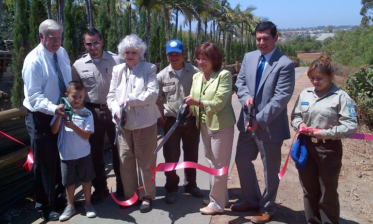 Ribbon-cutting Final (3)