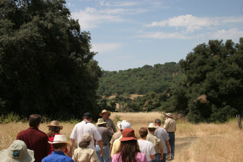 Santa Ysabel County Preserves