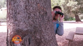 """""""Top Chef"""" Richard Blais searching for campers to cook for."""